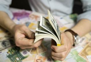 Як формується наявний курс валют в Україні