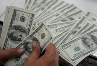 Особливості обміну доларів на чорному ринку