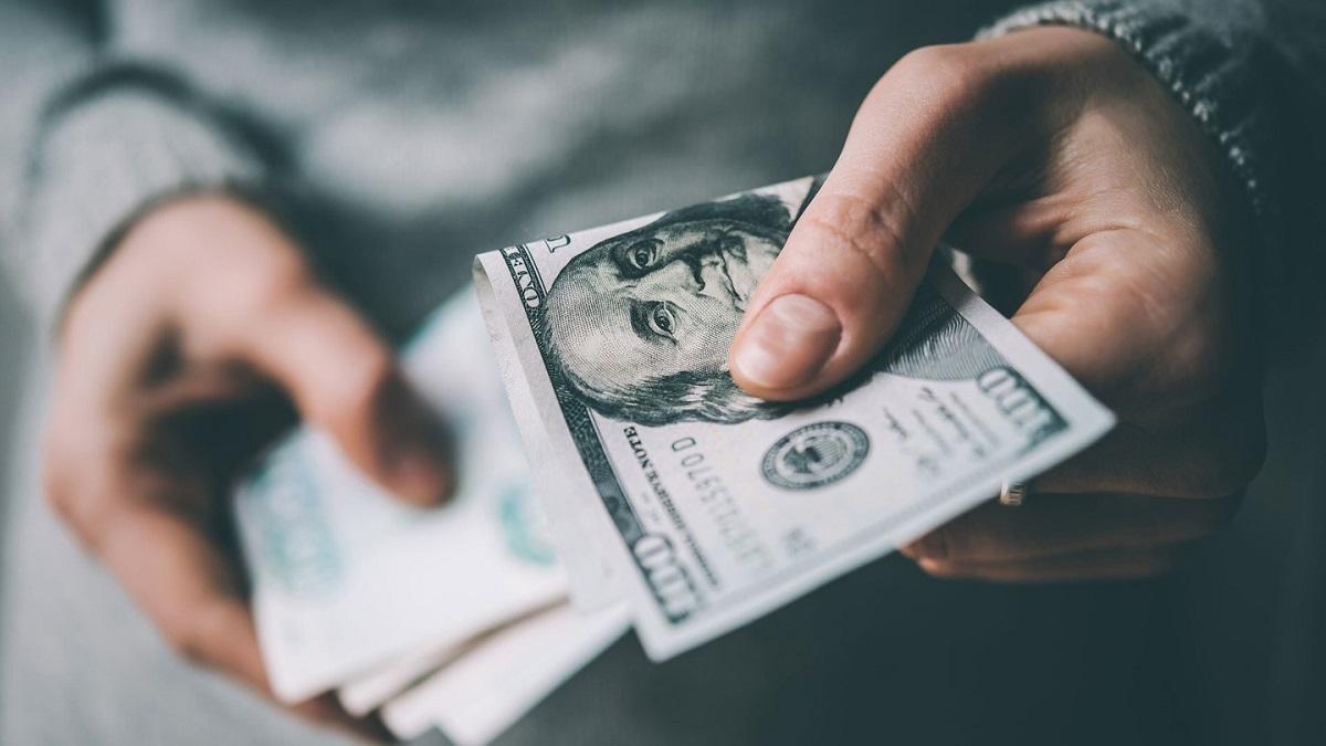 купить доллар на черном рынке
