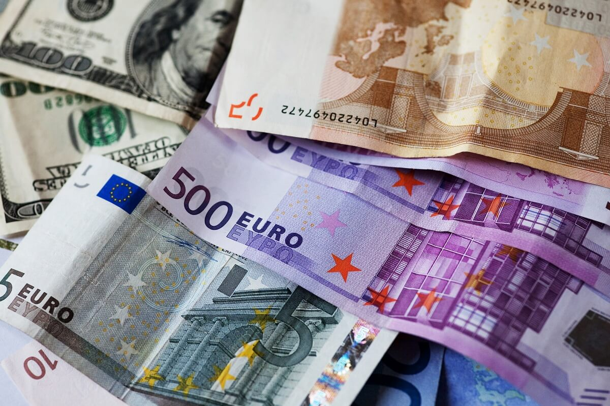 валюта курс на сьогодні