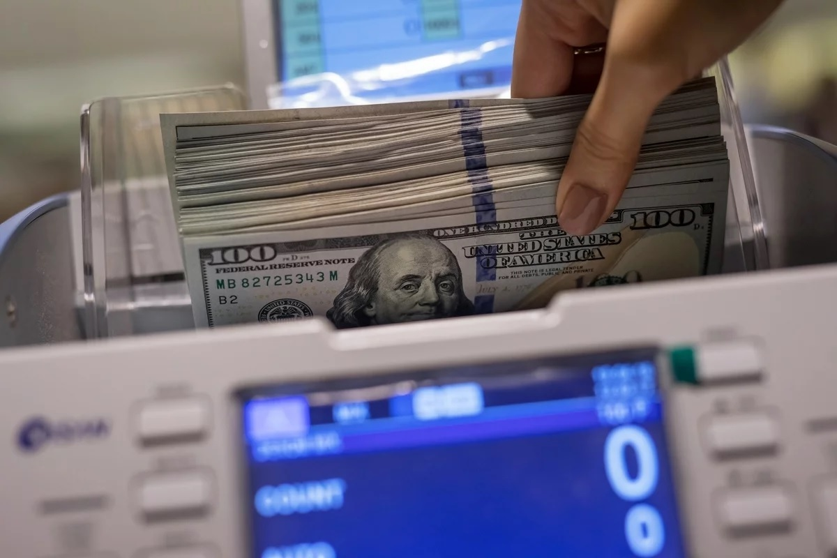 курс в банках