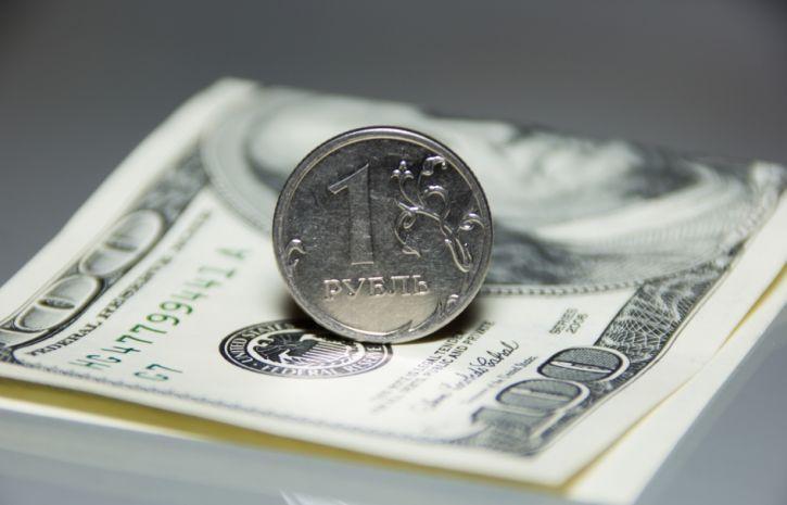 курс валют рубль долар