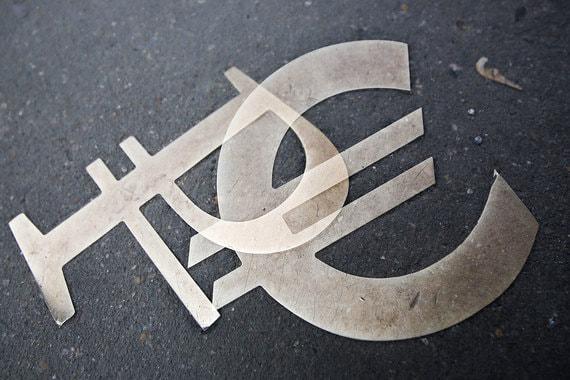 рублі в євро
