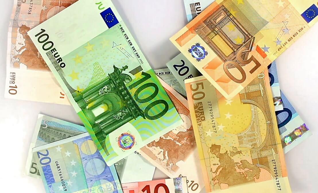 курс злотий євро