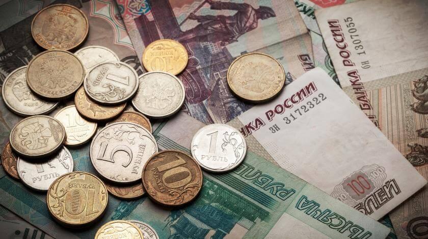 курс рубля калькулятор