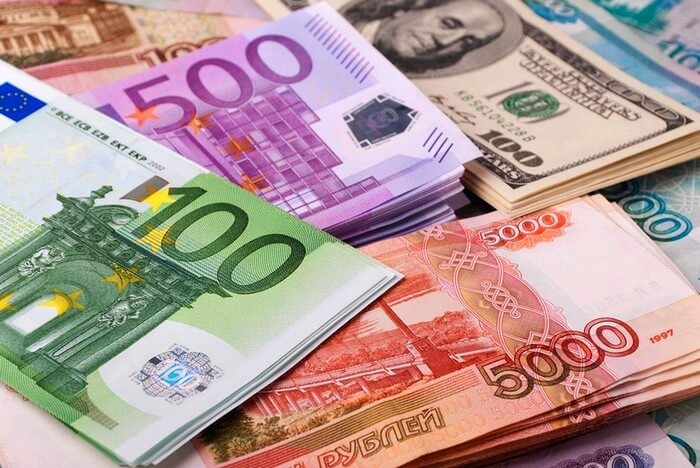 курс валют николаев