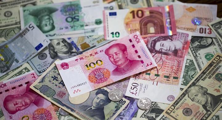 курс китайського юаню до гривні
